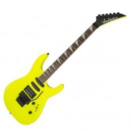 Jackson Soloist SL3X Neon...