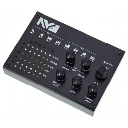 Twisted Electrons AY3 MKII