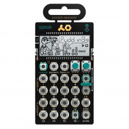Teenage Engineering PO-35...