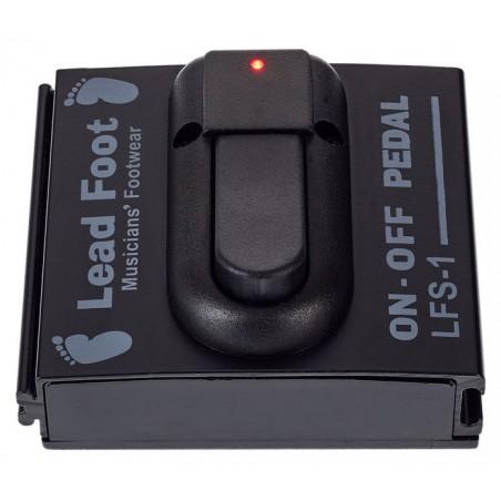 Lead Foot LFS-1 MKII