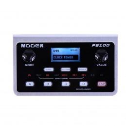 Mooer PE 100 Portable...