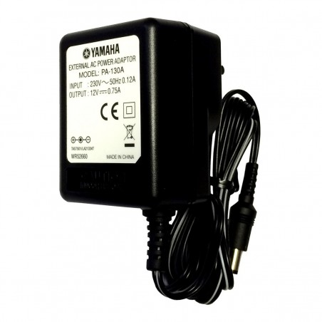 Yamaha PA-130 B Power Adapter