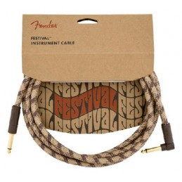 Fender FV Series Cable Pure...