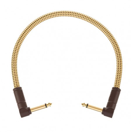Fender Deluxe Cable Angle Plug 30cm
