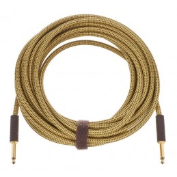 Fender Deluxe Cable 7,5m...