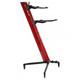 Stay Keyboard Stand Tower Red