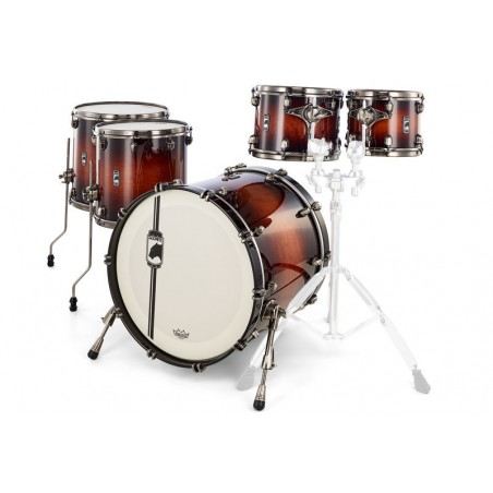 Mapex Black Panther Blaster Set