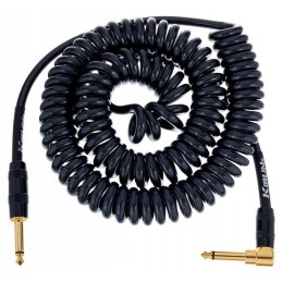 Kirlin Premium Coil Cable...