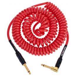 Kirlin Premium Coil Cable...