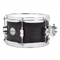 "DW PDP 10""x06"" Black Wax Snare"