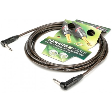 Sommer Cable The Spirit XXL Ins. 15 Angled