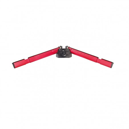 K&M 18865 Support Arm Set A - Red