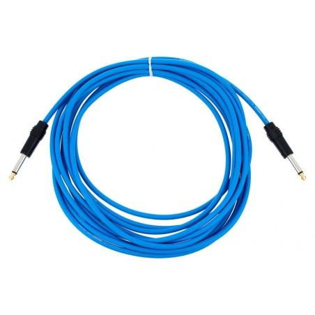 Sommer Cable Spirit Blue Line Guitar 6m