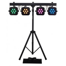 Stairville Stage TRI LED...