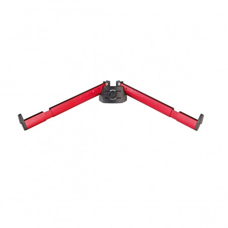 K&M 18866 Support Arm Set B - Red