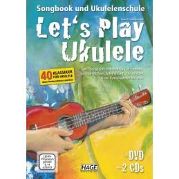 Hage Musikverlag Let's Play...