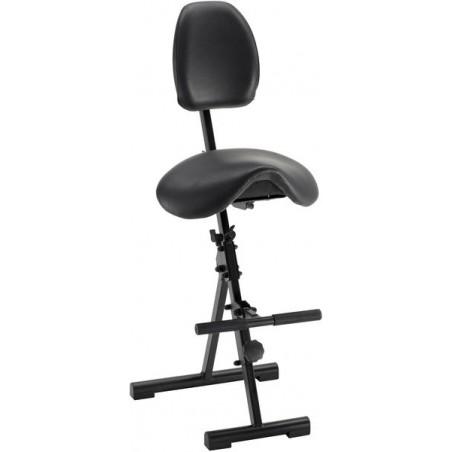 Mey Chair Systems AF-SR-KL2-AH Musician-Set