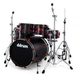 DDrum Hybrid Kit Satin...