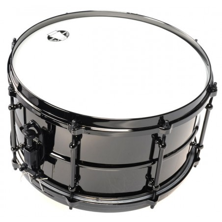 "Ludwig LW0713 13""x07"" Black Magic"