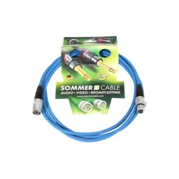 Sommer Cable Stage Blue...