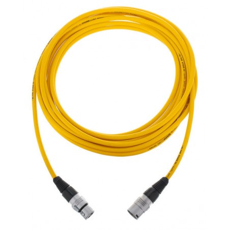 Sommer Cable Stage 22 SGHN YE 6,0m