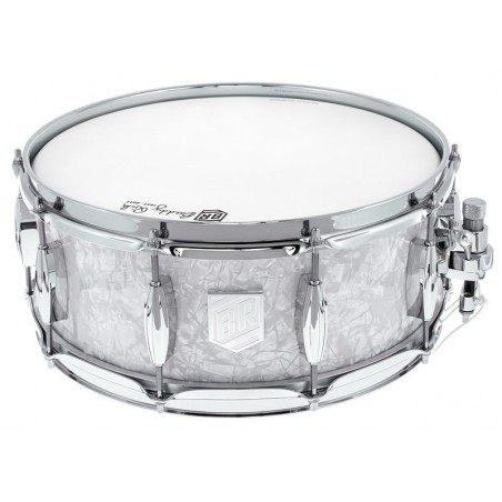 "Trick Drums 14""x5,5"" Buddy Rich Snare Drum"