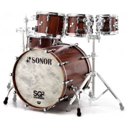 Sonor SQ2 Rock Palisander...