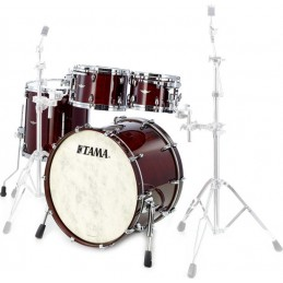 Tama STAR Drum Walnut...