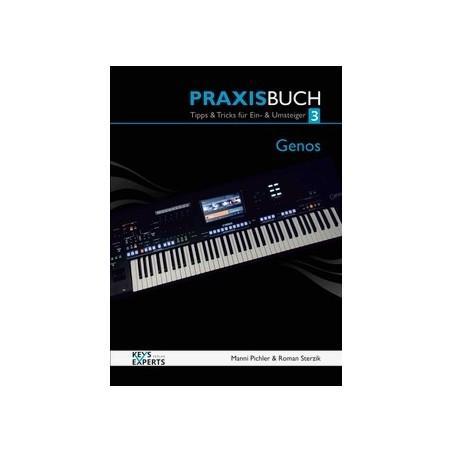 Keys Experts Verlag Genos Praxis Buch 3