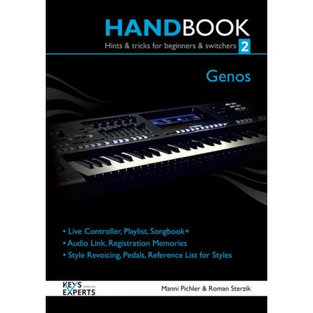 Keys Experts Verlag Genos Handbook 2