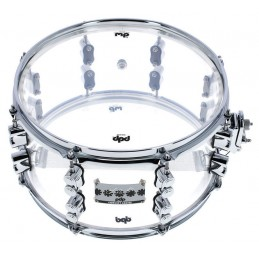 "DW PDP 13""x07"" Chad Smith..."