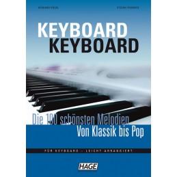Hage Musikverlag Keyboard...