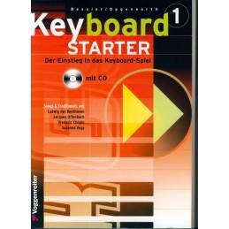 Voggenreiter Keyboard...