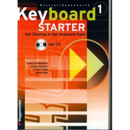 Voggenreiter Keyboard Starter 1