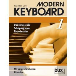 Edition Dux G. Loy Modern...