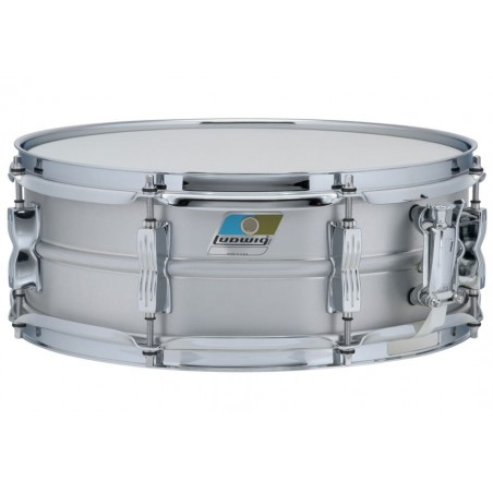 """Ludwig LM404C 14""""x05"""" Acrolite Snare"""