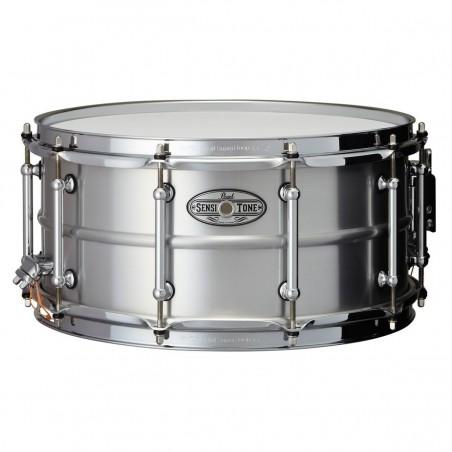 """Pearl 14""""x6,5"""" Sensitone Aluminium"""