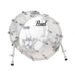 "Pearl Crystal Beat 22""x16""..."
