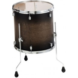 "Pearl 16""x16"" Decade Maple..."