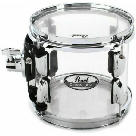 "Pearl Crystal Beat 08""x07"" Tom N730"