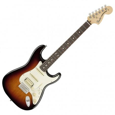 Fender AM Perf Strat HSS RW 3STB