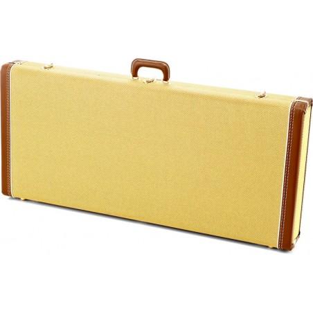 Fender Studio Guitar Stand Case Tweed