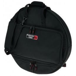 Gator Cymbal Bag 22 Backpack