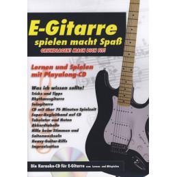Streetlife Music E-Gitarre...