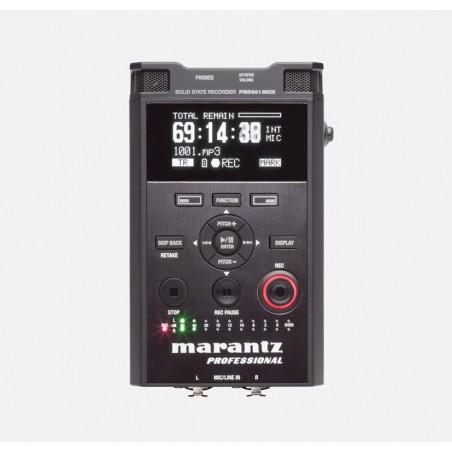 Marantz Pro PMD661 mk3