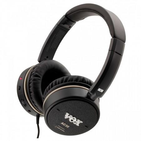 Vox AC30 Sound Guitar Headphone