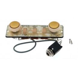 Höfner Switchpanel HA2B-PC
