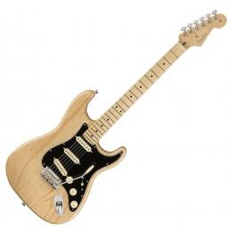 Fender AM Pro Strat MN NAT