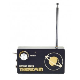 Widara Distant Voices Theremin