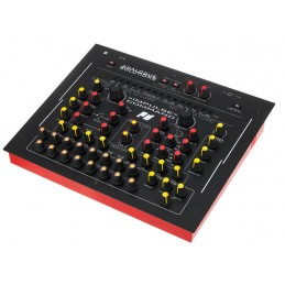 Analogue Solutions Impulse...